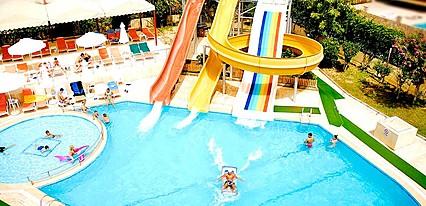 A11 Hotel Obakoy (Ex. Taksim Obakoy) Havuz / Deniz