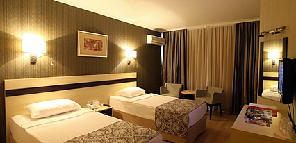 A11 Hotel Obakoy (Ex. Taksim Obakoy) Oda