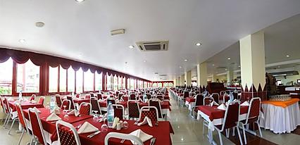 A11 Hotel Obakoy (Ex. Taksim Obakoy) Yeme / İçme