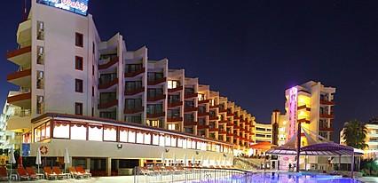 A11 Hotel Obakoy (Ex. Taksim Obakoy) Genel Görünüm