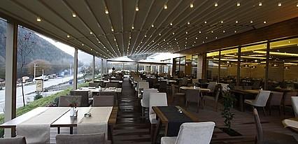 Abant Aden Boutique Hotel & Spa Yeme / İçme