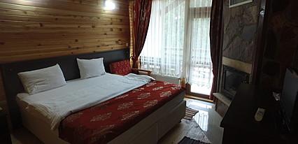 Abant Kartal Yuvasi Otel Oda