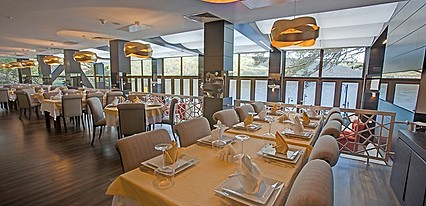 Abant Kosk Oteli Yeme / İçme