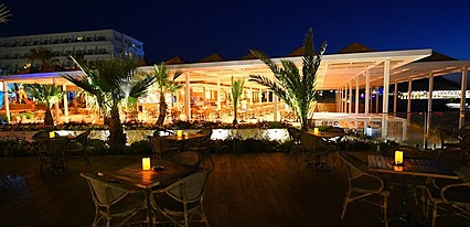 Acapulco Resort Hotel Yeme / İçme