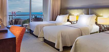 Acapulco Resort Hotel Oda