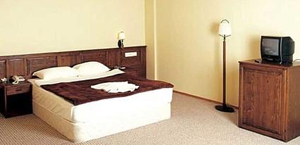 Ace Erciyes Hotel Oda