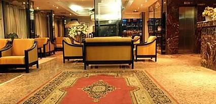 Ace Erciyes Hotel Yeme / İçme