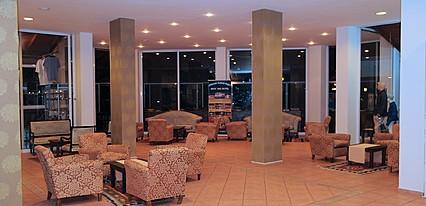 Adalin Resort Genel Görünüm