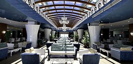 Adalya Ocean Hotel Genel Görünüm