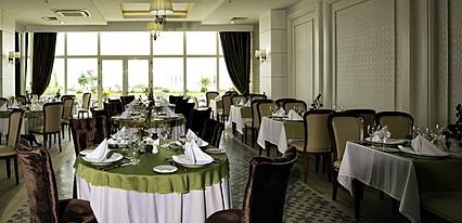 Adalya Ocean Hotel Yeme / İçme