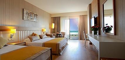 Adalya Ocean Hotel Oda