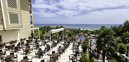 Adalya Resort & SPA Yeme / İçme