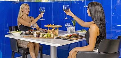 Adam & Eve Yeme / İçme