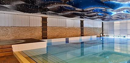 Adenya Hotel Resort & Spa Havuz / Deniz