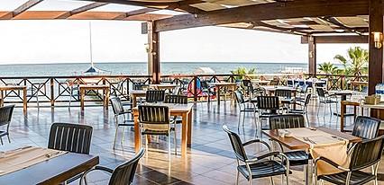 Adin Beach Hotel Yeme / İçme