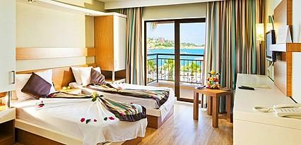 Adin Beach Hotel Oda