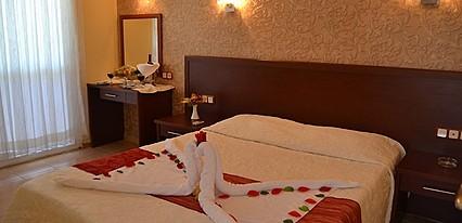 Admiral Hotel Mersin Yeme / İçme