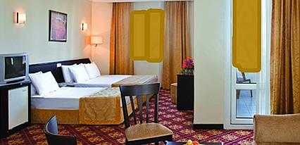 Adonis Hotel Oda