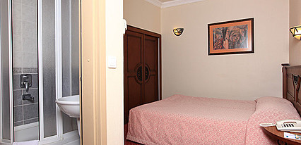 Adora Resort Hotel Oda