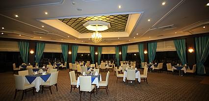 Adora Resort Hotel Yeme / İçme