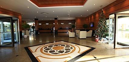 Adora Resort Hotel Genel Görünüm