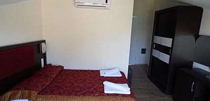 Adrasan Klados Hotel Oda