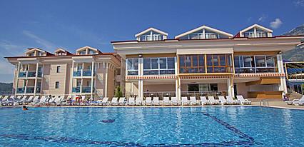 Aes Club Havuz / Deniz