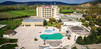Agiros Termal Hotel Genel Görünüm
