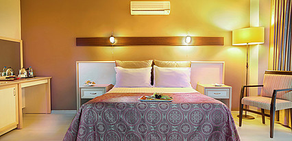 Agiros Termal Hotel Oda