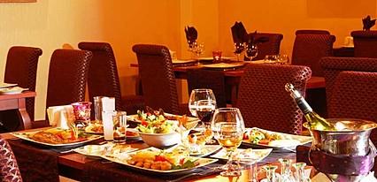 Agiros Termal Hotel Yeme / İçme