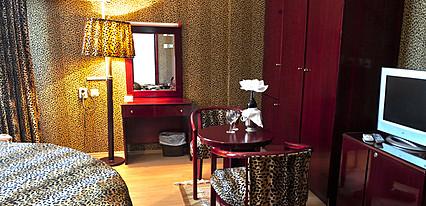 Agrigento Resort Hotel Oda