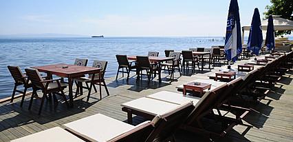 Agrigento Resort Hotel Yeme / İçme