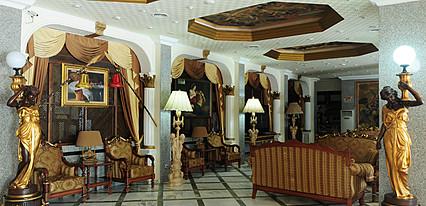 Agrigento Resort Hotel Genel Görünüm