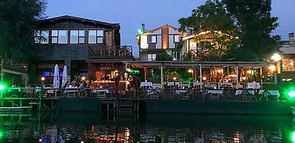 Agva El Rio Motel Yeme / İçme