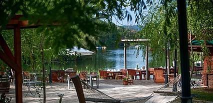 Ağva Wineport Lodge Yeme / İçme
