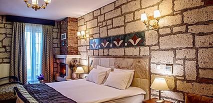 Ağva Wineport Lodge Oda