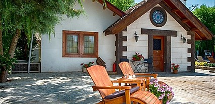 Ağva Wineport Lodge Genel Görünüm