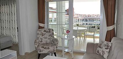 Akbuk Palace Hotel & Residence Oda
