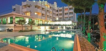 Akbulut Hotel Spa Havuz / Deniz