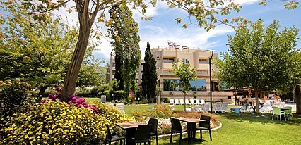 Akbulut Hotel Spa Genel Görünüm
