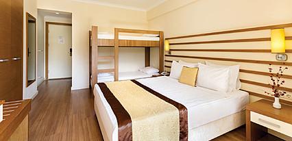 Akbulut Hotel Spa Oda