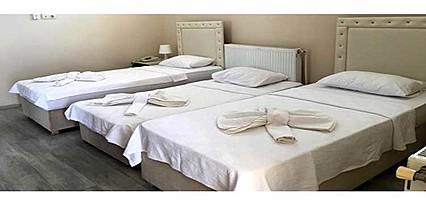 Akcay Resort Otel Oda