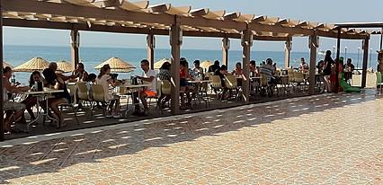 Akcay Resort Otel Yeme / İçme