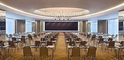 Akra Barut Hotel Genel Görünüm