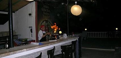 Alacati Golden Resort Yeme / İçme