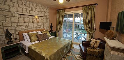 Alaçatı Mandalina Hotel Oda
