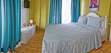 Alacati Private Hotel Oda