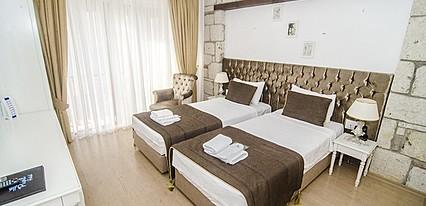 Alacati Pupil Hotel Oda