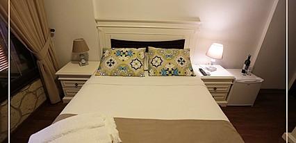 Alaçatı Seven Rooms Oda