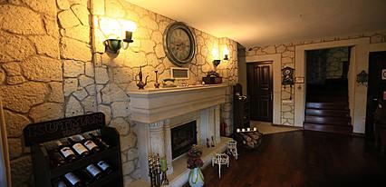 Alaçatı Seven Rooms Genel Görünüm